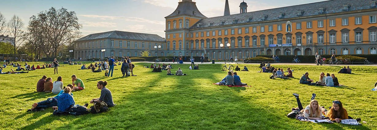 education in germany admission